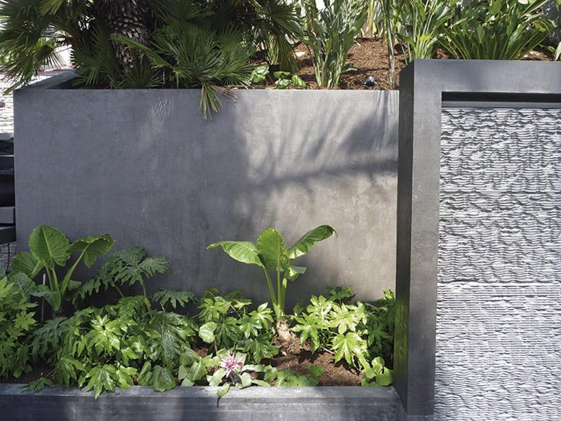 Décoration jardin Parostone