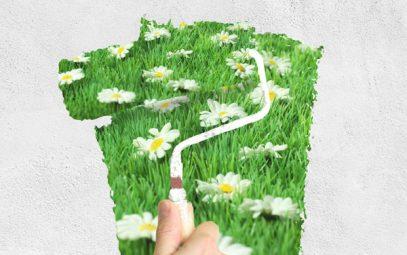 peinture éco-responsables